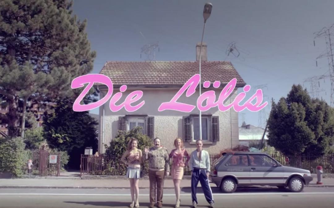 Media Markt – die Lölis – 2014
