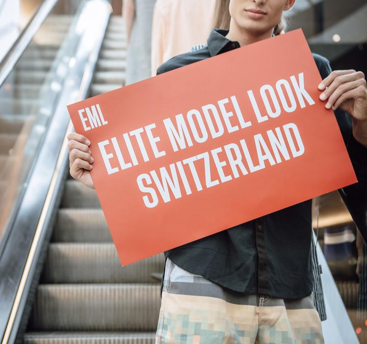 Elite Model Look Switzerland 2019